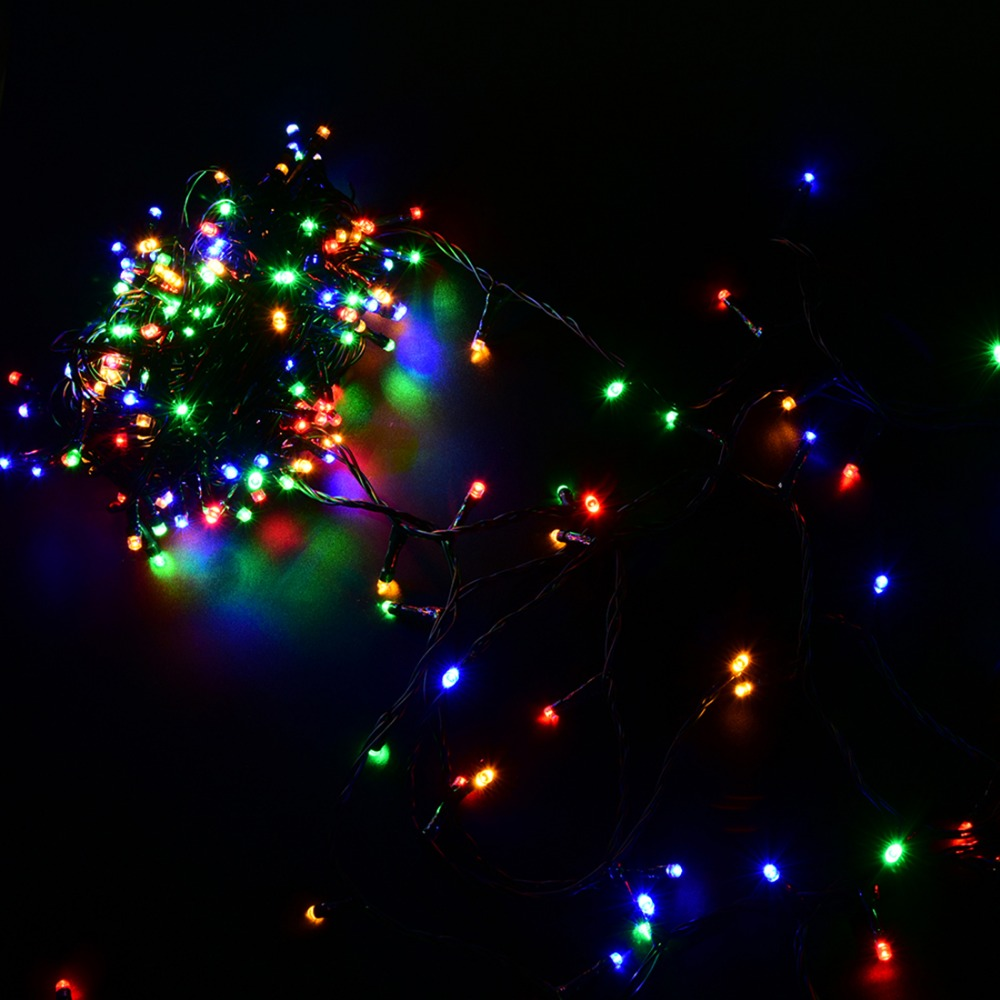 Micro Mini Christmas Lights