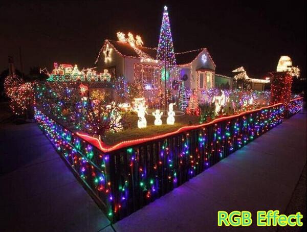 30m 300 Led String Lighting Wedding Fairy Christmas Lights