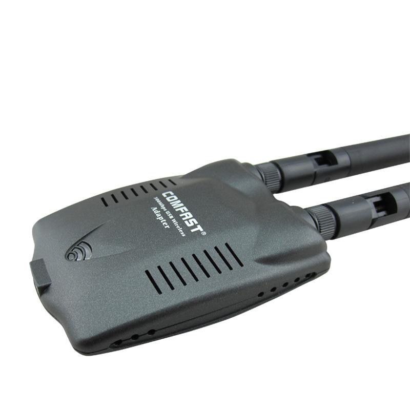 6dBi Double high gain external antenna 300Mbps RALINK 3072 wifi ...