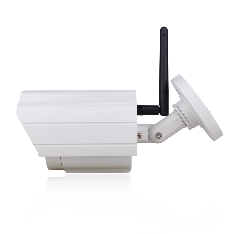 H 264 Video 1mp Hd Mini Ip Camera 720p Cctv Wireless Wifi