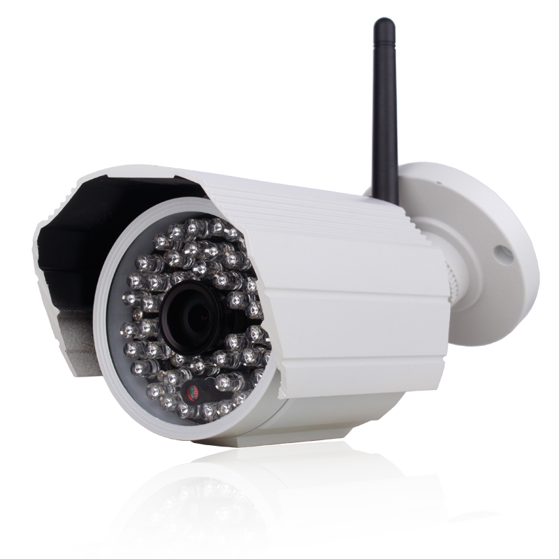 Video Surveillance Ip Camera Kit 8ch Nvr 2tb Hdd 1080p