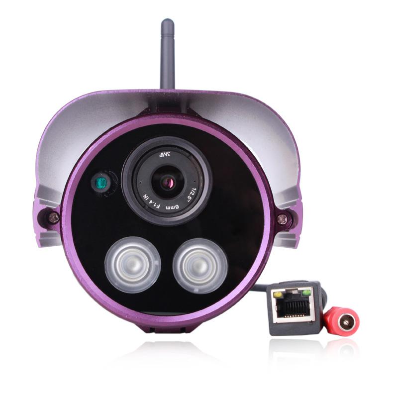 Anran 1080p 2 0 Megapixel Hd Wireless Ip Camera H 264 P2p