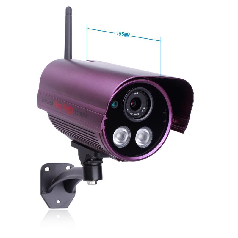 Anran Ap2pa 1080p 2 0 Megapixel Hd Wireless Ip Camera Wifi
