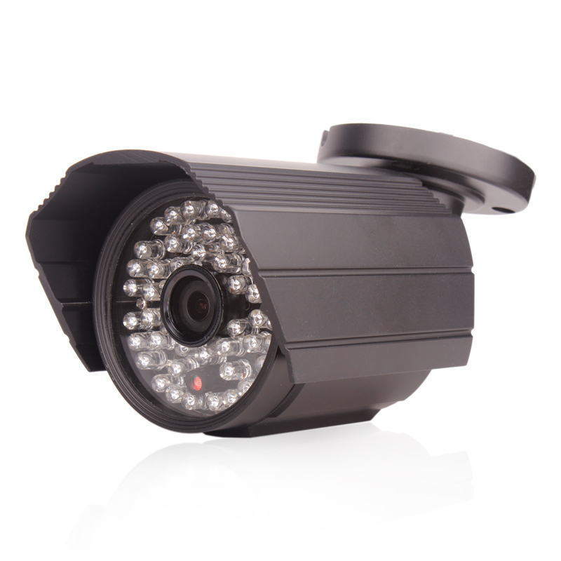 16ch Nvr With 24ch Poe Switch 1080p 2 0megapixel Outdoor