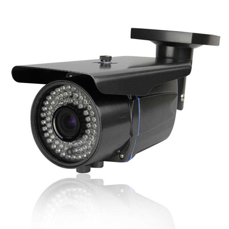 2 0mp 1080p Hd Varifocal 2 8 12mm Poe Ip Camera Outdoor