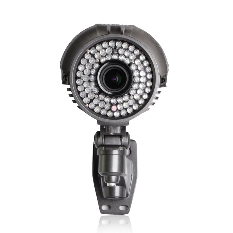 H 264 1080p 2mp Varifocal Lens 2 8 12mm Hd Poe Camera