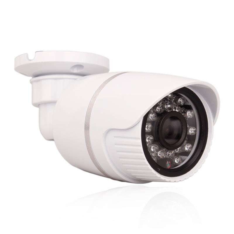 P2P ONVIF H.264 1080P IP Camera 2MP HD CMOS Sensor Outdoor