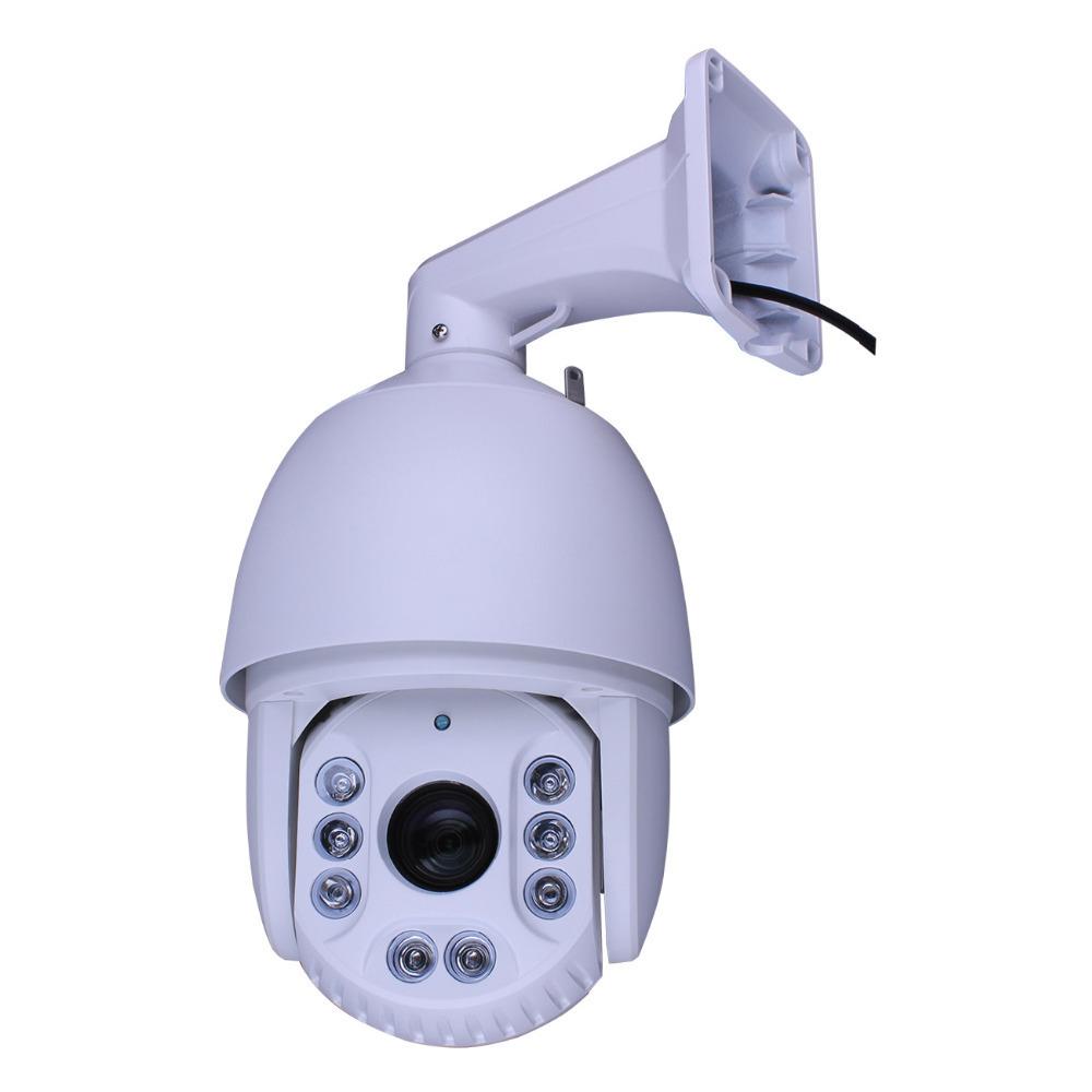 2mp fhd camera ip cctv ptz onvif ir pan tilt zoom outdoor waterproof hi speed dome varifocal. Black Bedroom Furniture Sets. Home Design Ideas