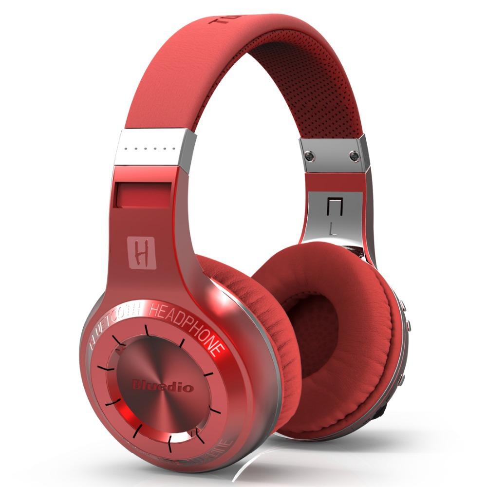 Bluedio HT(shooting Brake) Wireless Bluetooth 4.1 Stereo