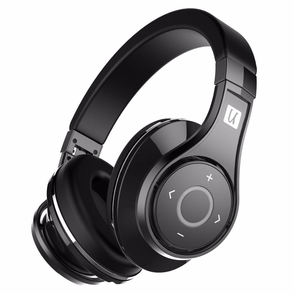 Bluedio U(UFO)High-End Bluetooth headphones Patented