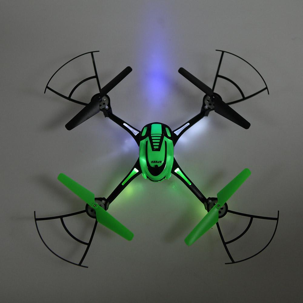 Ht F802c 6 Axis Gyro 2 4g 4ch Wifi Fpv Rc Quadcopter Drone