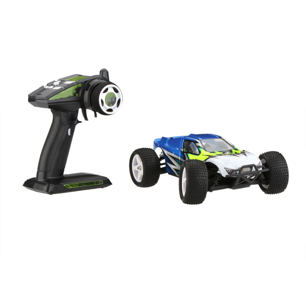 Toys For 18 : Electric rc car troo e xt bl v wd remote control