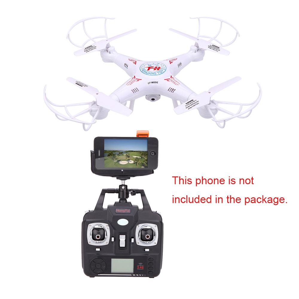 2.4 g drone manual