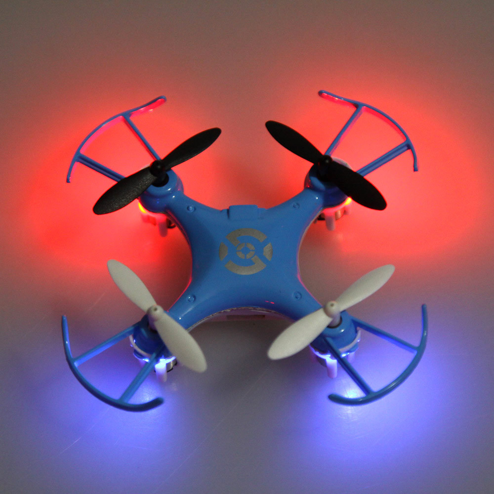 6 axis gyro quadcopter manual