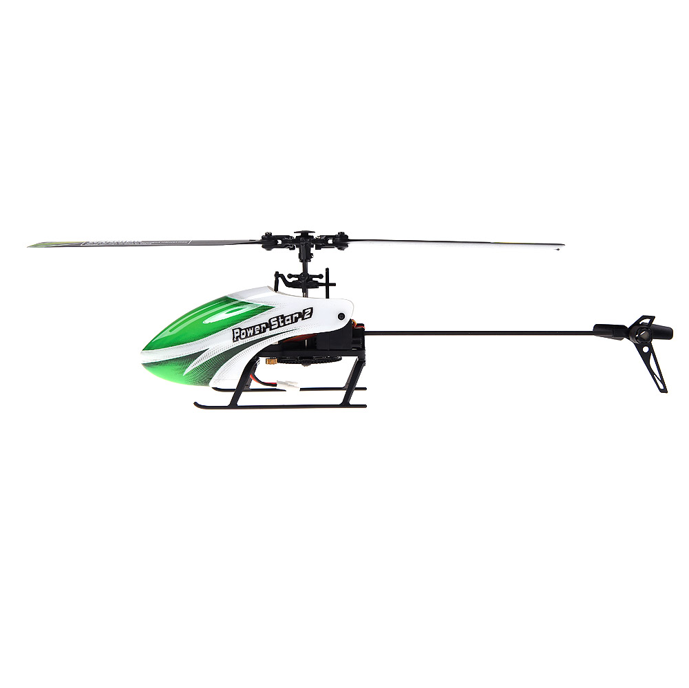 Wltoys V988 2.4G 4CH 6 Axis Gyro Power Star 2 Flybarless RC ... on remote control helicopter, black helicopter, silverlit helicopter, green helicopter, 6 channel helicopter, hd helicopter, red helicopter, heli helicopter, kds helicopter, flybarless rotor head, best 4ch fixed pitch helicopter, best gyro helicopter, hand controlled helicopter, 2d helicopter, 3d helicopter, blue and yellow helicopter, dual blade helicopter, 3 rotor helicopter, beginner collective pitch helicopter, wltoys helicopter,
