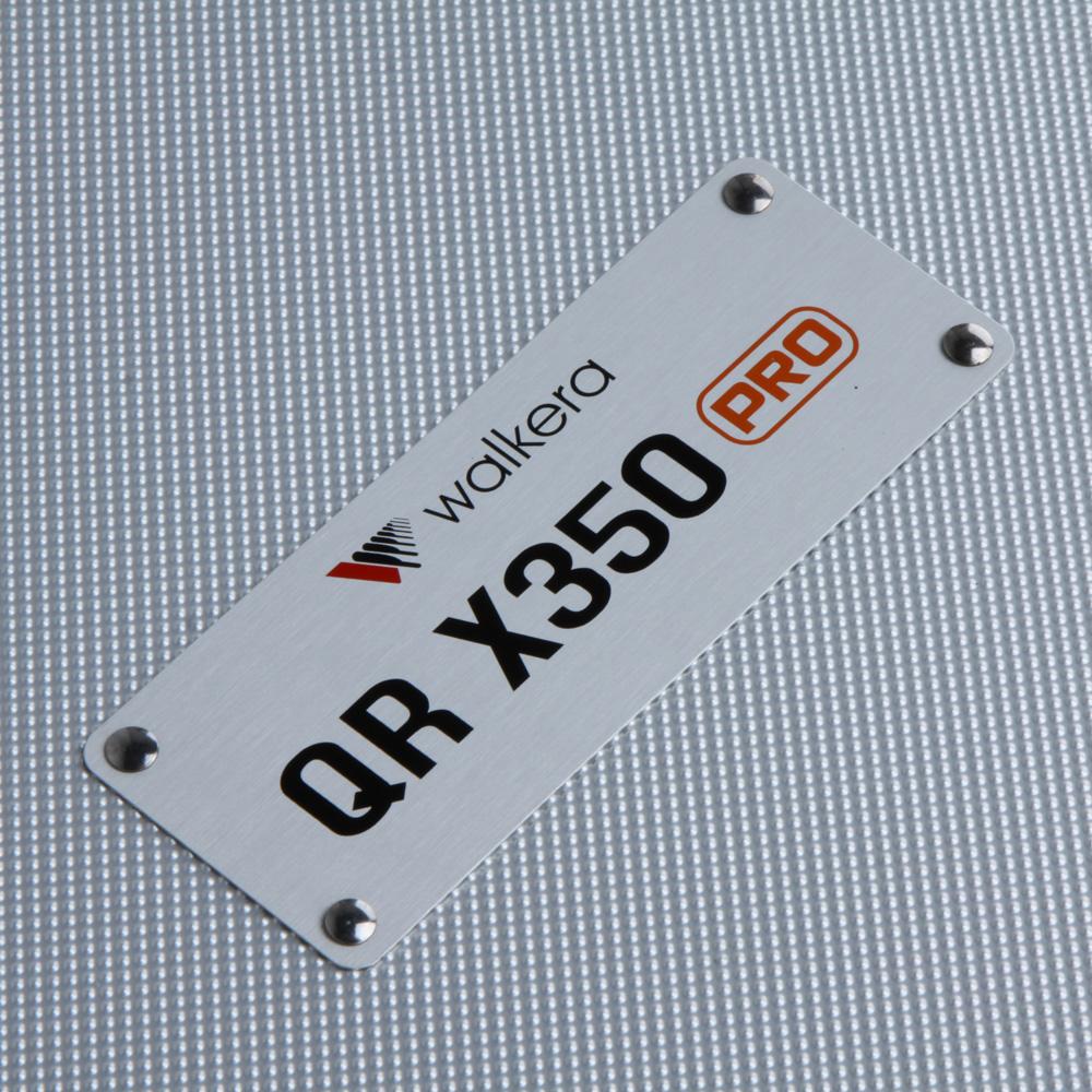 hot sale original walkera qr x350 pro qr x350 alum case qr. Black Bedroom Furniture Sets. Home Design Ideas