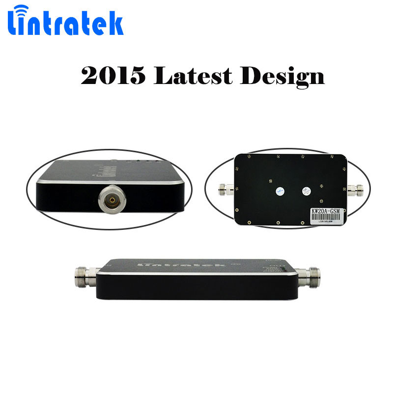 Lintratek 2600mhz 4g Lte Signal Repeater 65db 20dbm