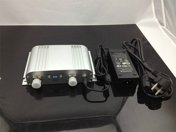 4g Lte Signal Booster 65db 2600mhz Signal Repeater Big