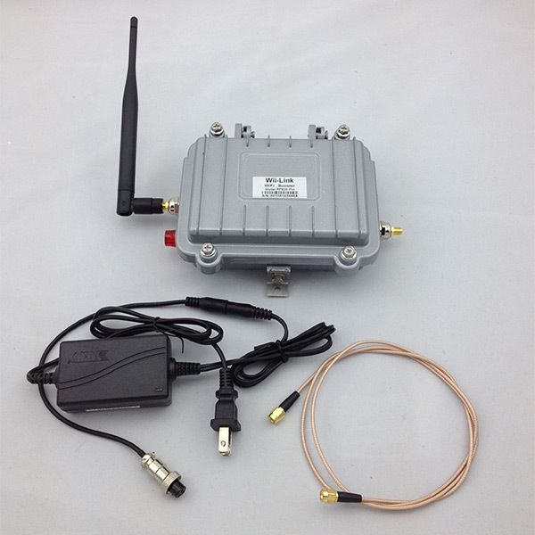 Wifi Signal Booster Wifi Repeater 2 4ghz Outdoor