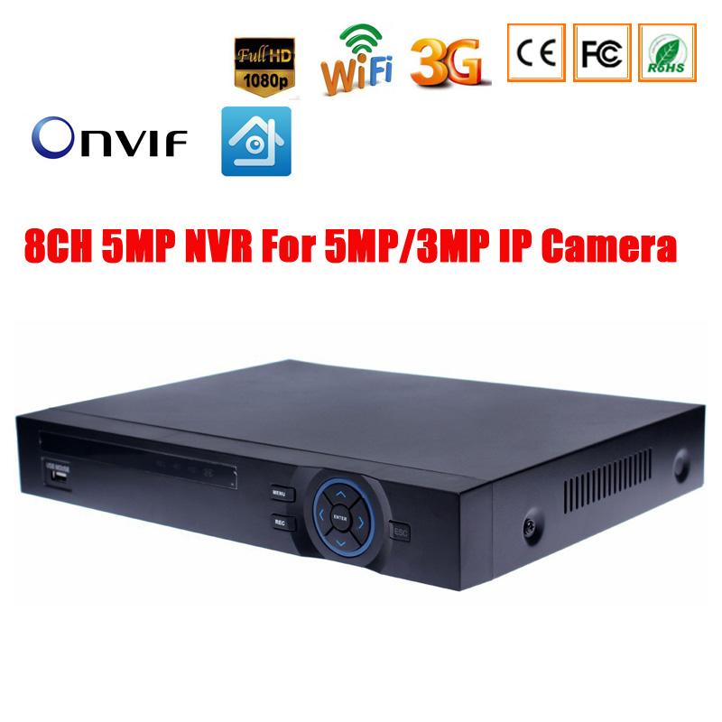 Motion Detect Cctv Dvr 8 Channel 8ch 5mp 16ch 3mp Cctv