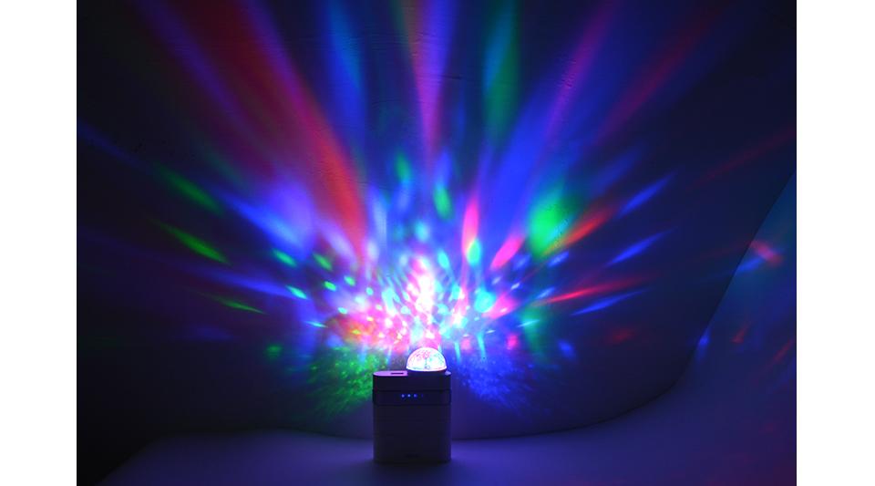 Rgb Led Lamp : New e rgb led lamp w bulb light v