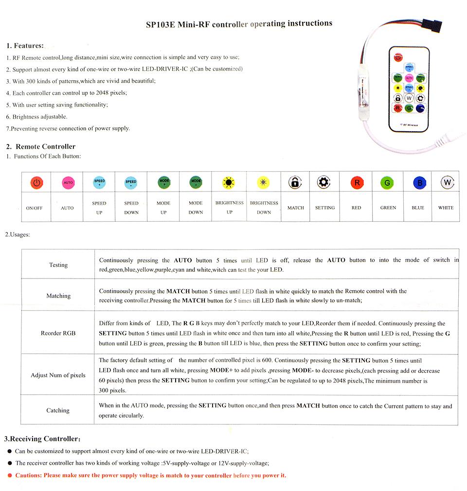 Ip20 Ws2812b Ic Dc 5v Usb Led Strip Light Rgb 5050 Smd Addressable Power Driver Circuit Pixel String