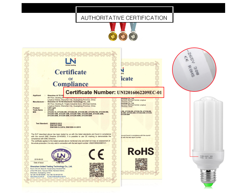 110v 220v 240v E27 Led Bulb 5w 10w 15w E14 B22 2835 Smd