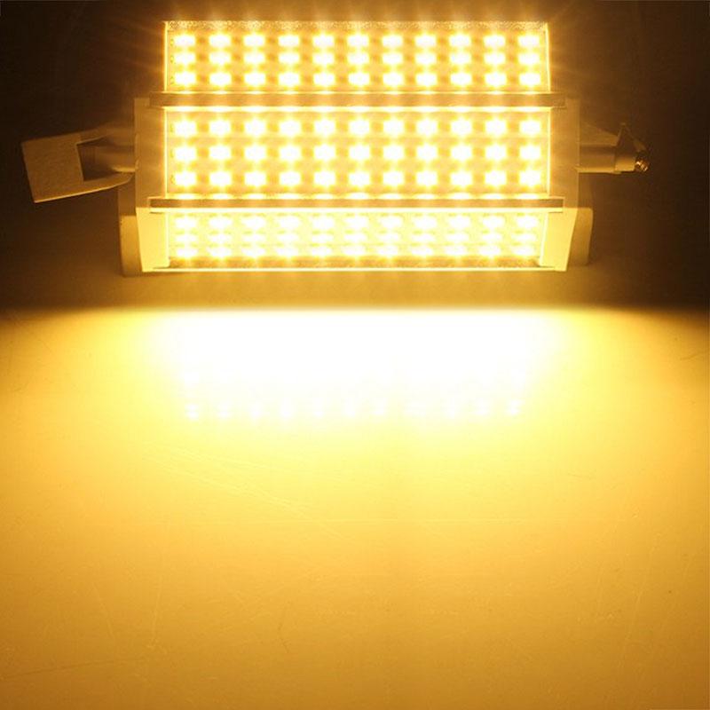 220v r7s led flood light 5w 10w 13w 20w smd 5736 78mm for Led r7s 78mm 20w