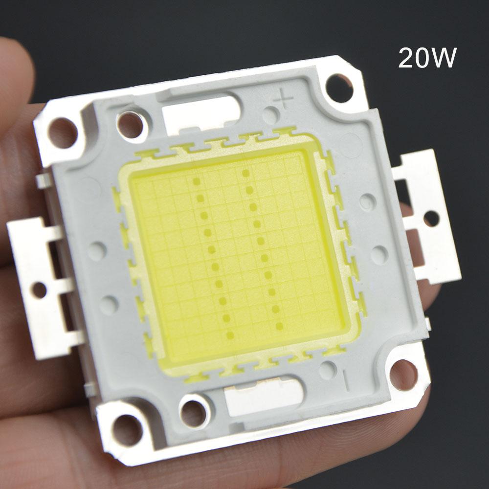 10w 20w 30w 50w 100w Rgb Led Light Cob Integrated Diodes