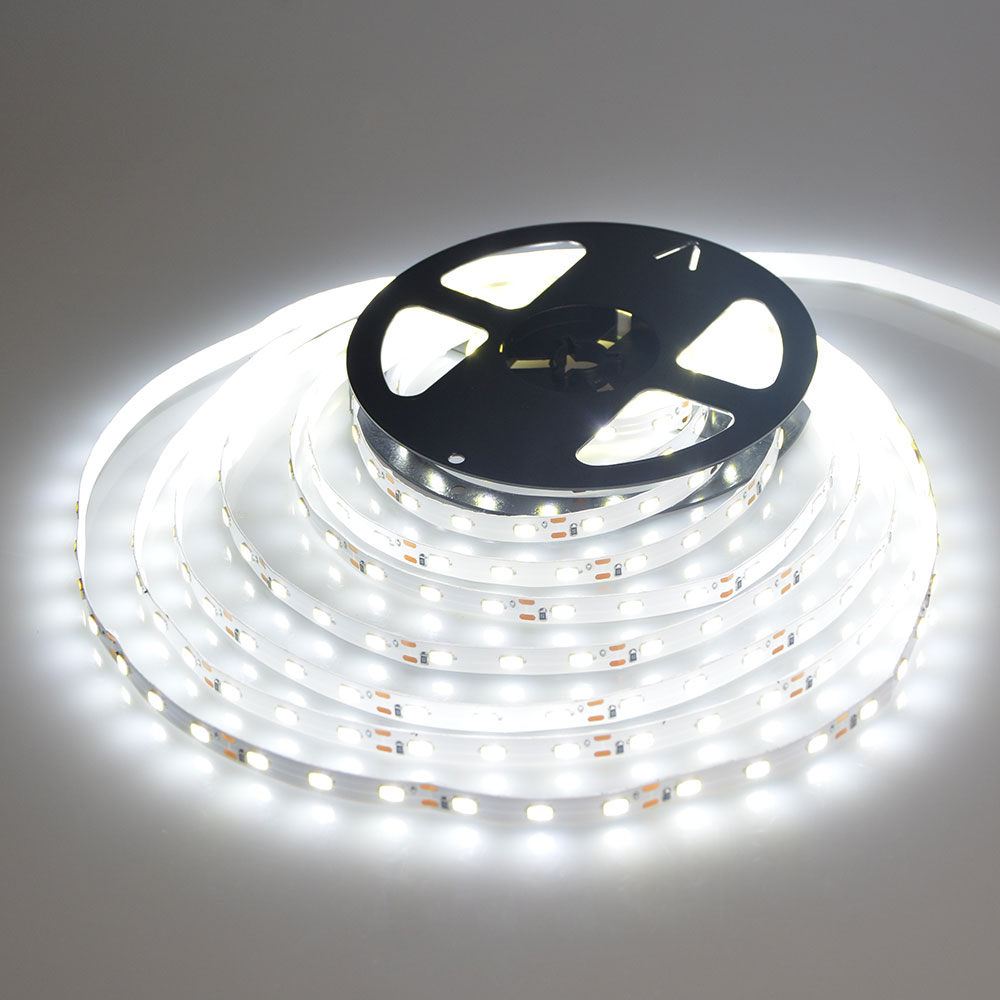 Led String Lights Reject Shop: DC12V 5M 5630 Led Strip Light Brighter Than 3528 5050 SMD