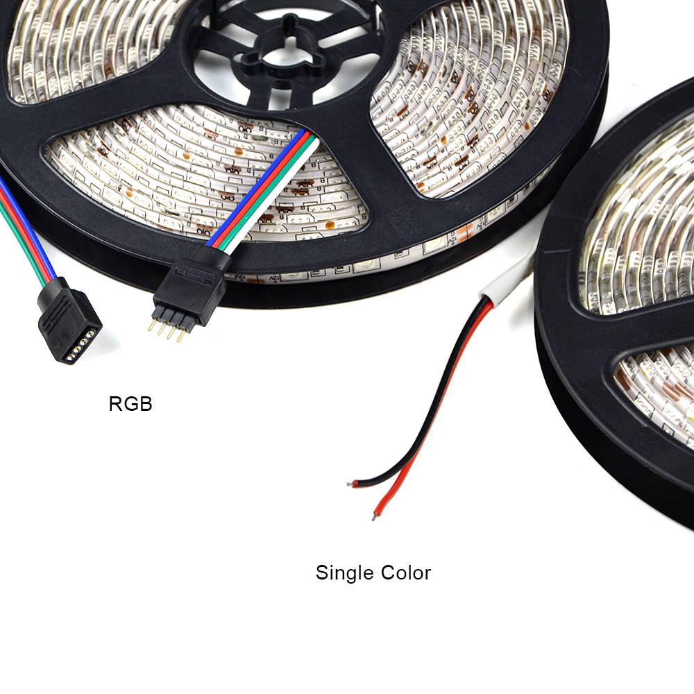 Ip65 waterproof rgb led strip light 2835 5630 5050 smd 5m dc 12v ip65 waterproof rgb led strip light 2835 5630 5050 smd 5m dc 12v flexible tape ribbon light home decor lamp indoor lighting aloadofball Choice Image