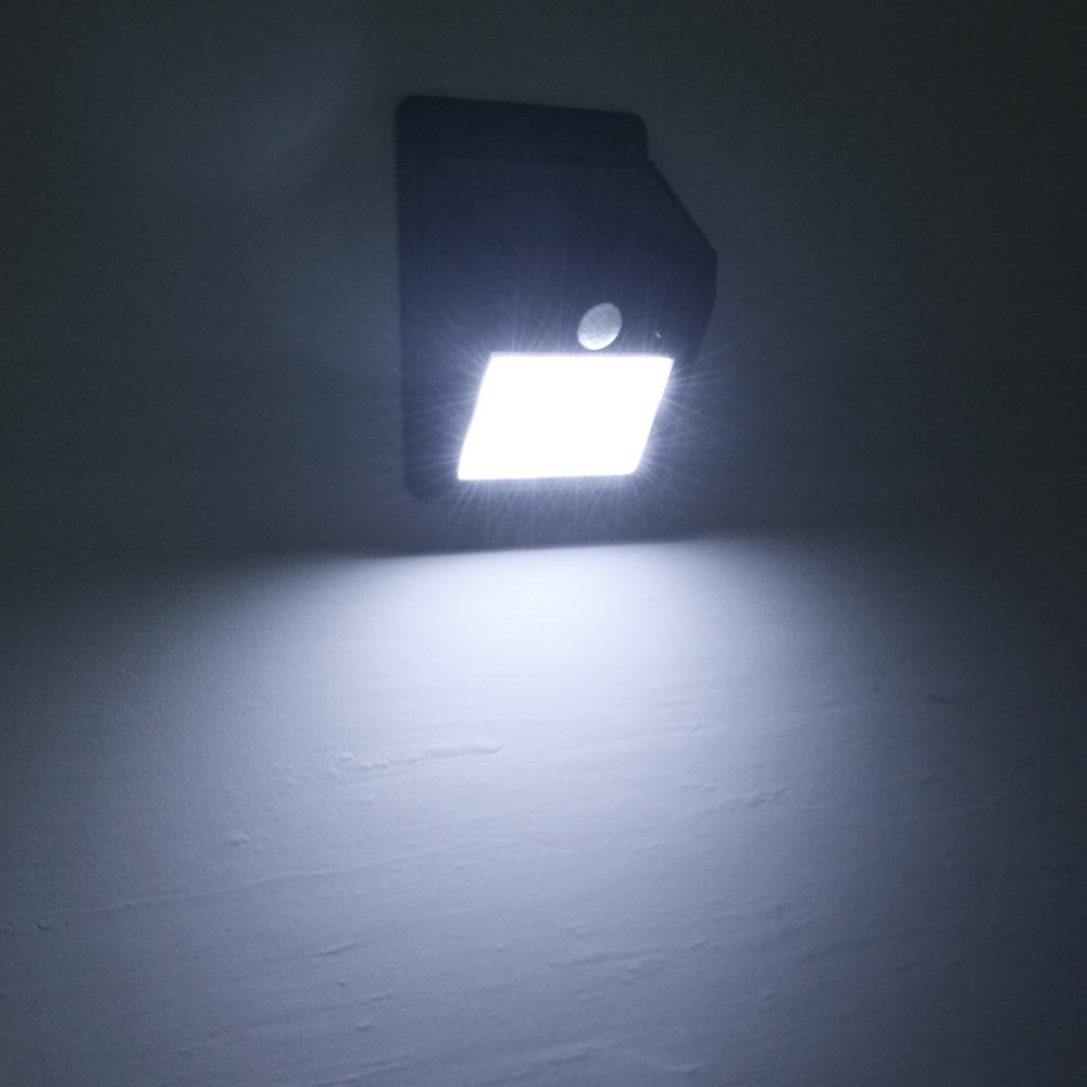 Soldonweb Home Solar Power And Led Lighting: LED Street Lights LED Solar Power PIR Motion Sensor Light