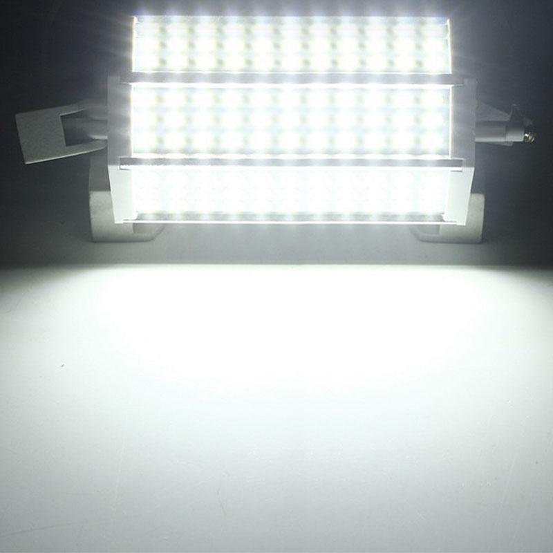 5w 10w 15w 20w r7s led light bulb 78mm 118mm 135mm 189mm for R7s led 118mm 20w