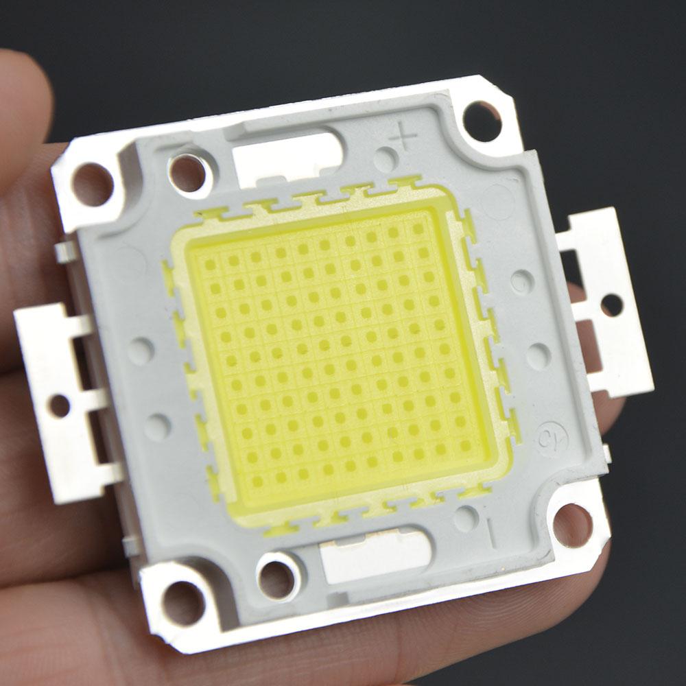 High Power Integrated Cob Led Lamp 100w Led Light Bulb Dc