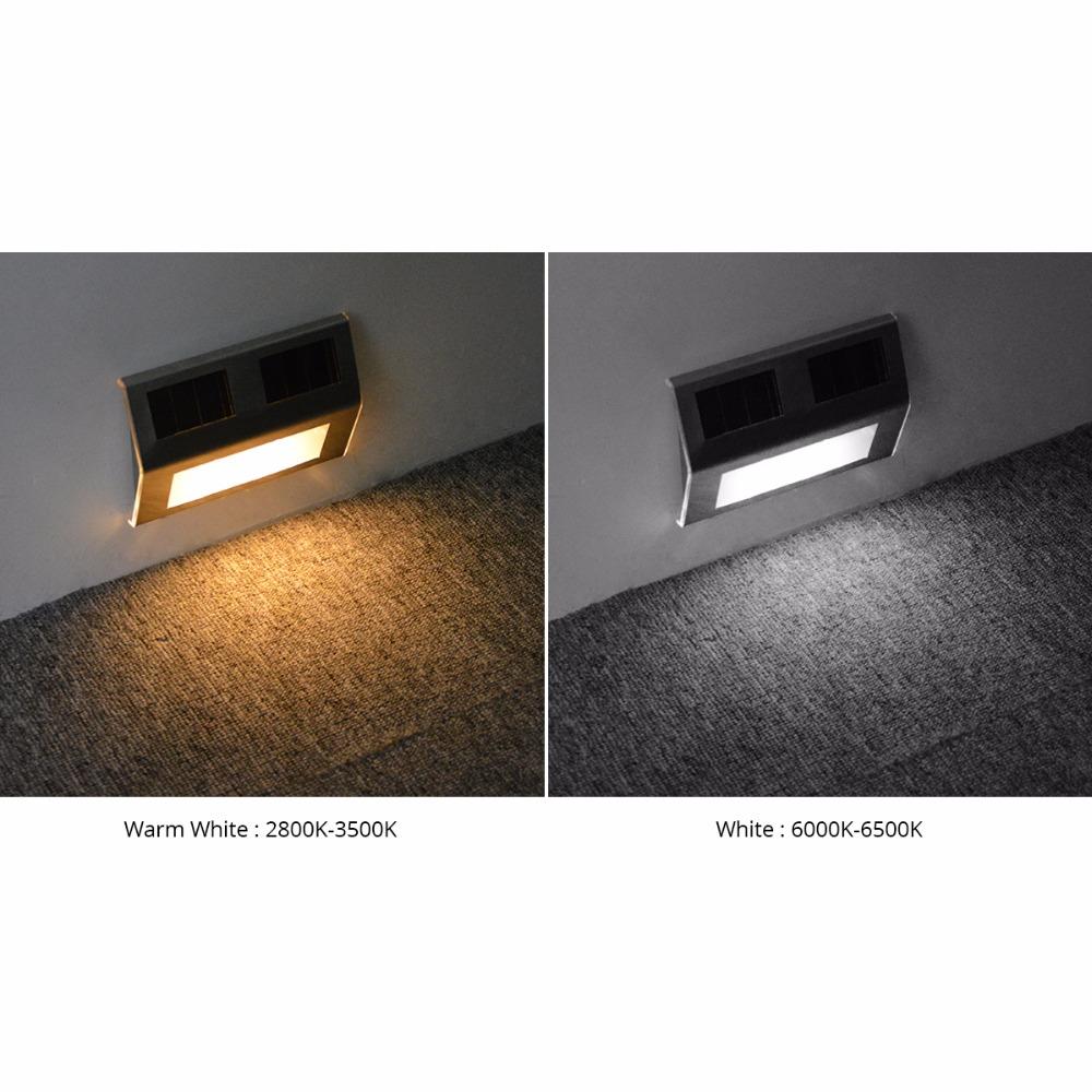 2leds bulb solar lamp light sensor led wall night light. Black Bedroom Furniture Sets. Home Design Ideas