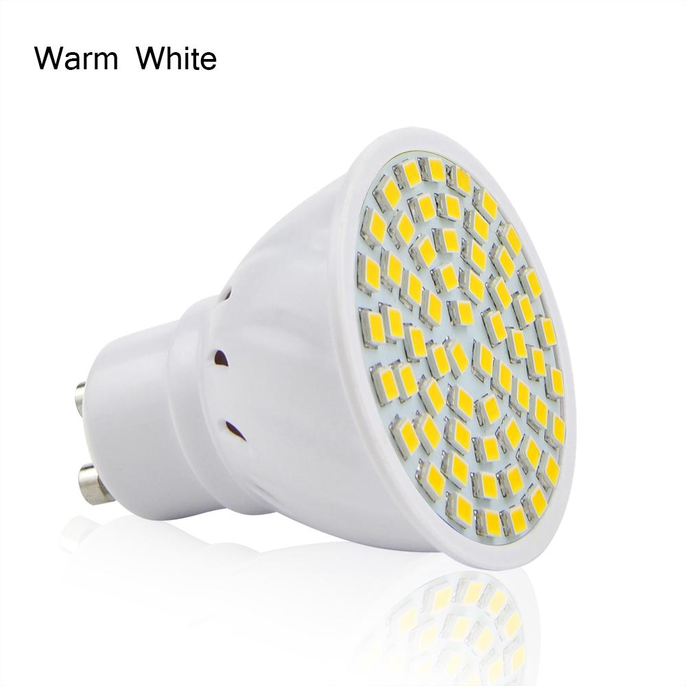 10pcs High Quality Led Lamp Corn Light Gu10 Heat Resistant