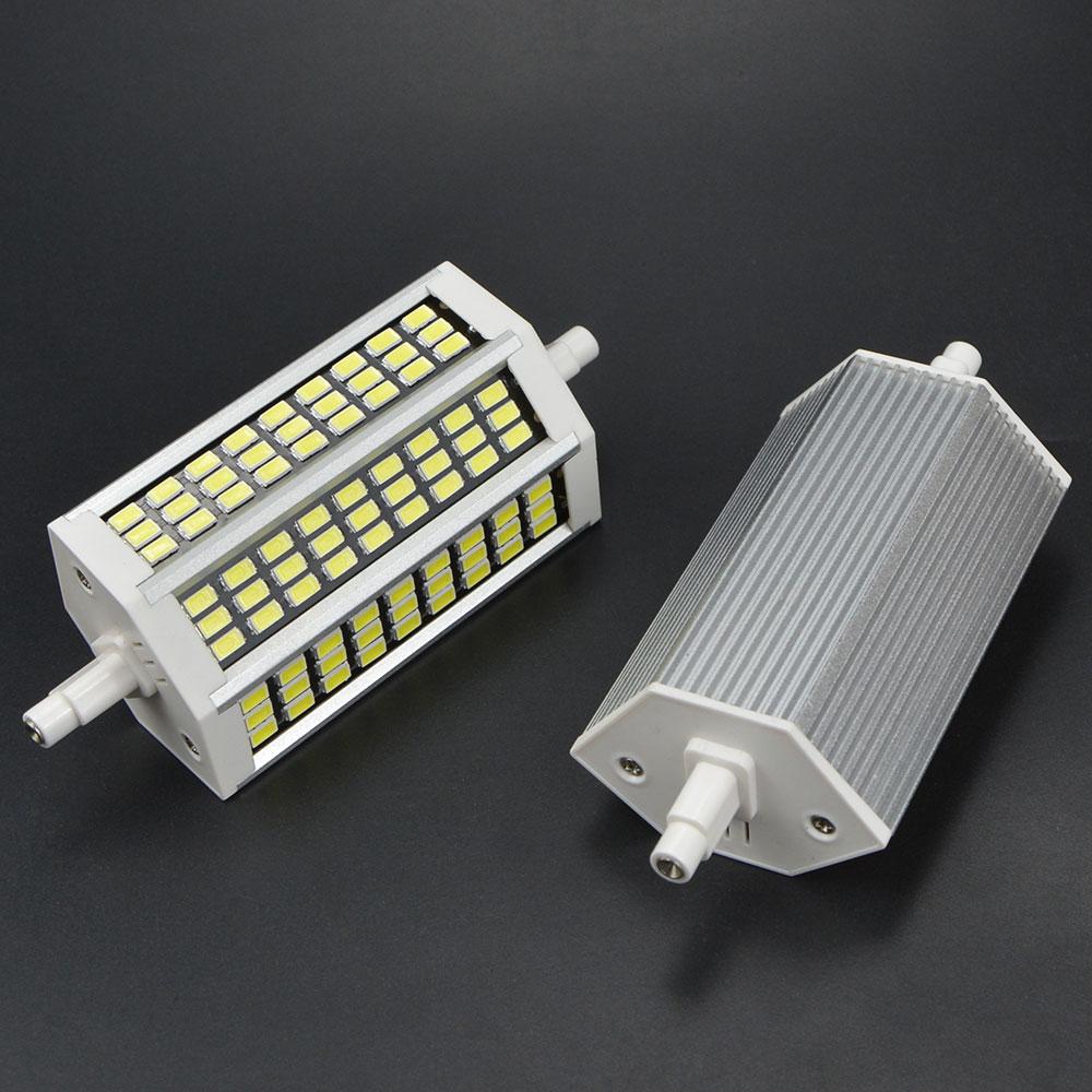 220v smd 5736 r7s led landscape lighting 5w 10w 13w 20w for Led r7s 78mm 20w