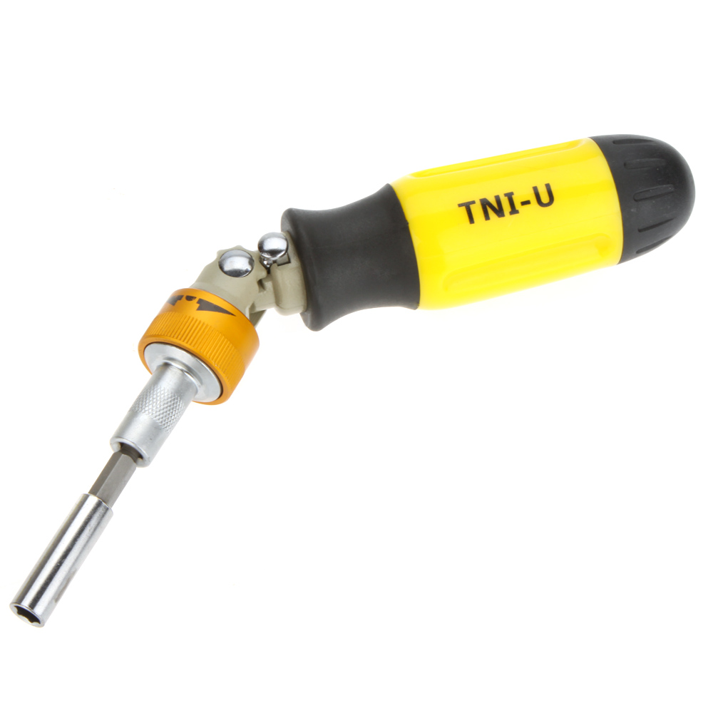 26 in 1 Rachet Precision Screwdriver Set Telecom Repair Tools Kit Phillips Hex Torx Screwdriver tornavida tournevis precision