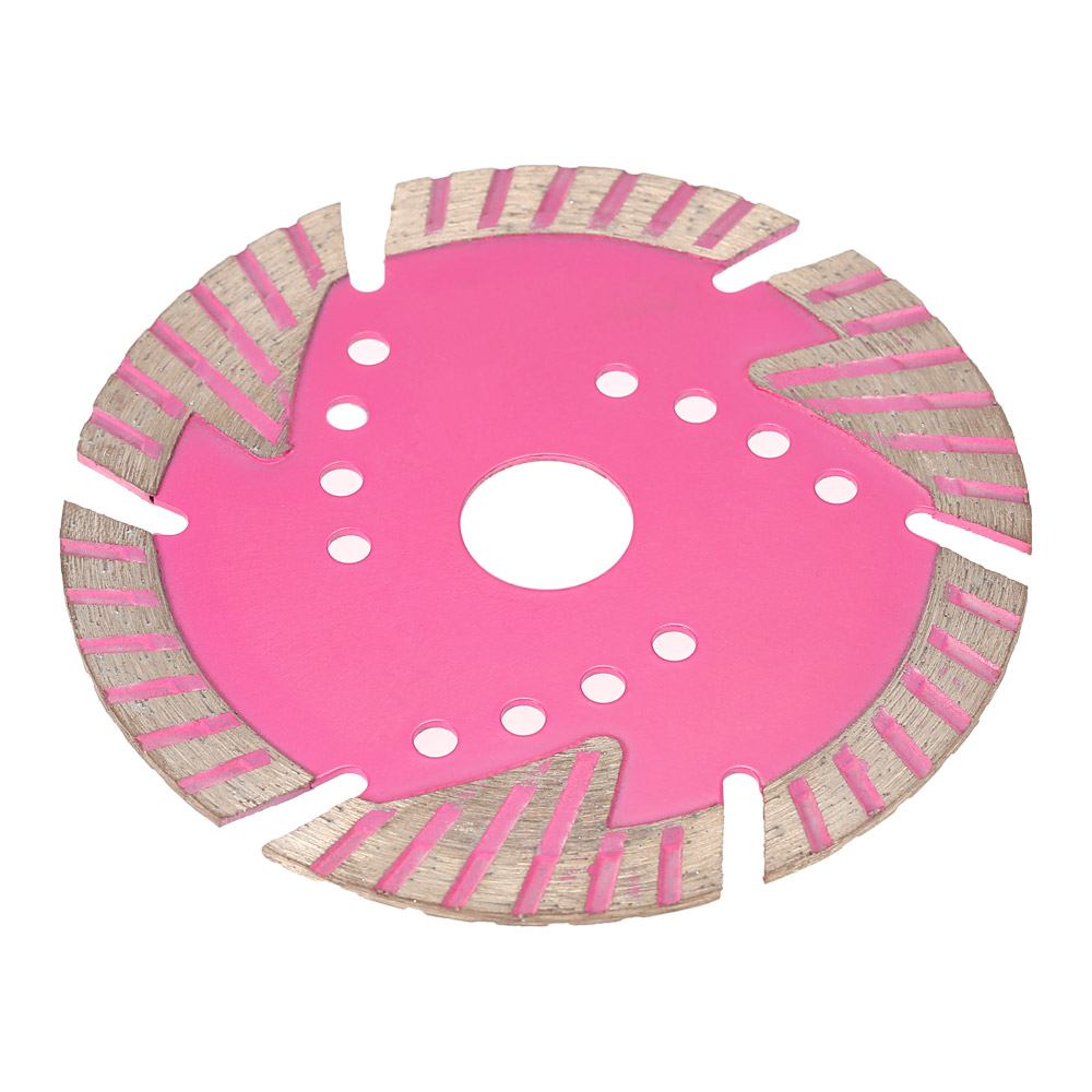 Diamond Saw Blade Discs Mandrel Cutoff Cutter Power tools multitool 114x2.0x20mm Dry Cutting Segmented For Angle Grinder