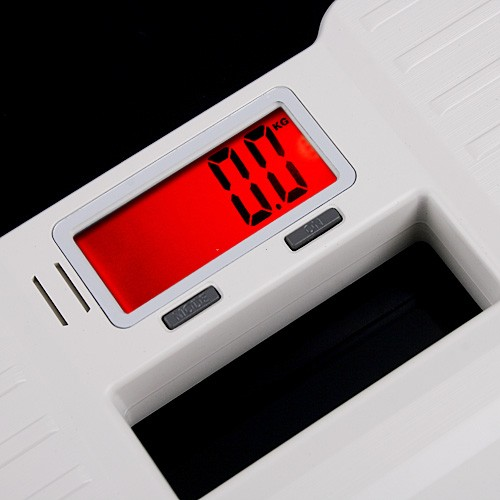 digital Scale precision balance Mini Personal Bathroom ...