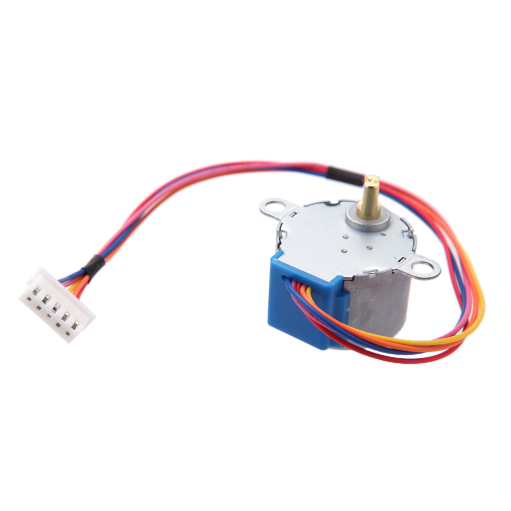 Driver Step Motor 5 Phase Stepper
