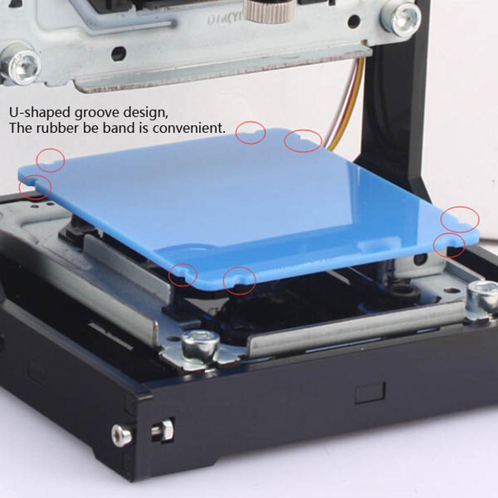 Laser Engraving Machine DIY Laser Printer-3 500mW  USB Laser Engraver Box