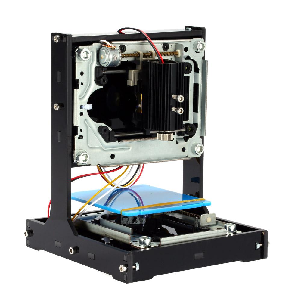 neje 500mw router cnc laser cutter diy cnc laser engraving machine mini laser engraver off line. Black Bedroom Furniture Sets. Home Design Ideas