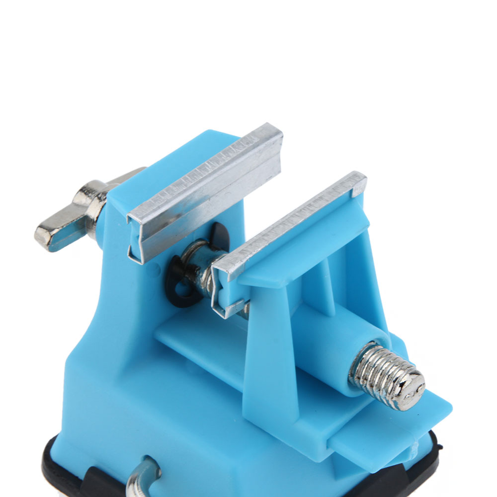 Pro Skit Pd 372 Mini Vise Bench Working Table Vice Bench