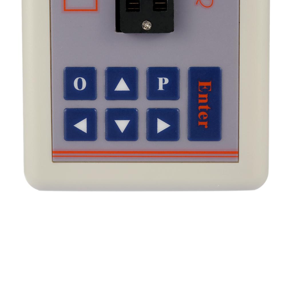 Multi Use Transistor Tester Integrated Circuit Ic Meter Uses Of Maintenance Mos Pnp Npn Detector 33