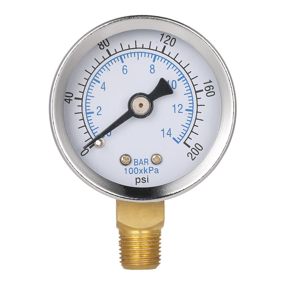 manometer Pool Filter Water Pressure manometre pression ...