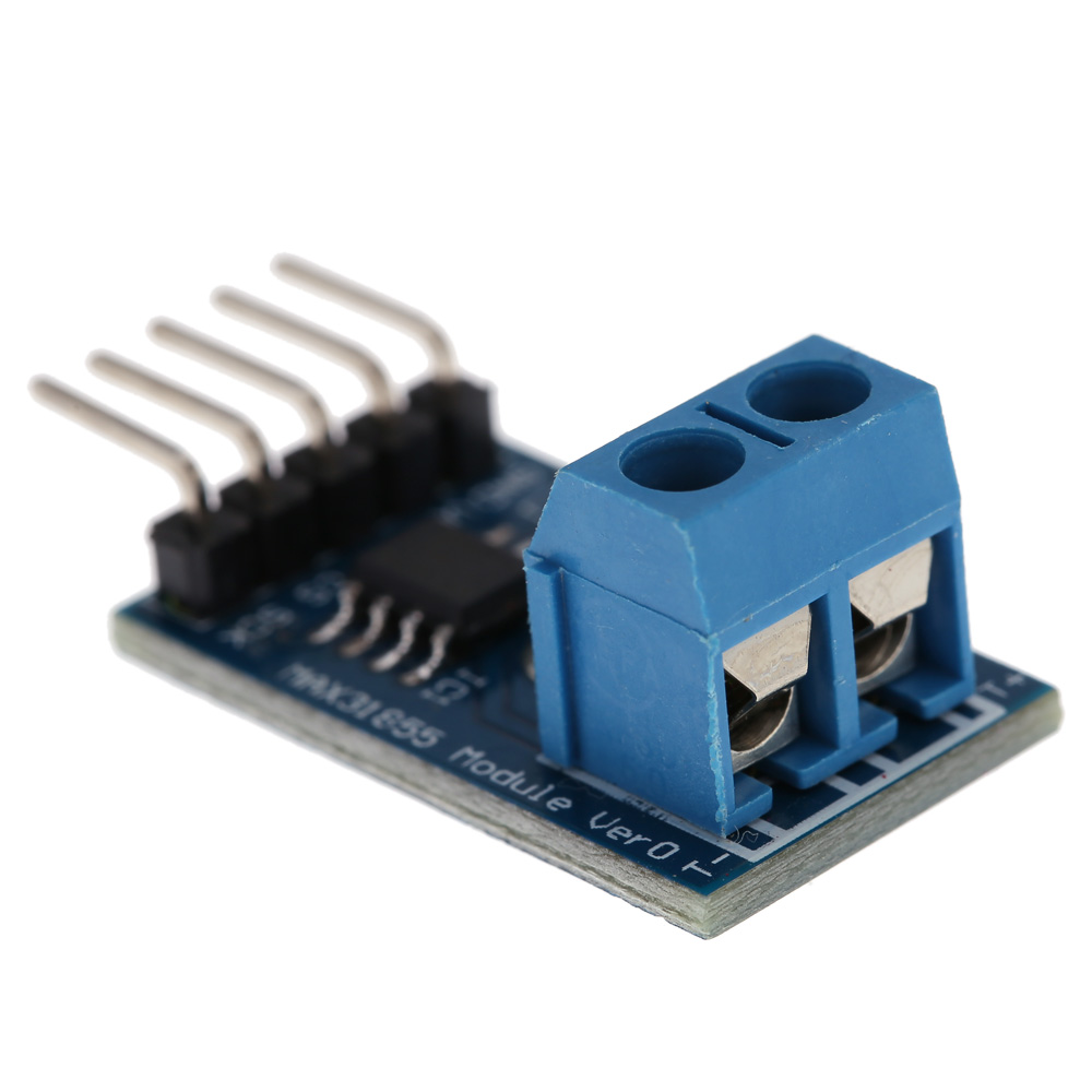 4-Channel Thermocouple Input ArduinoTM