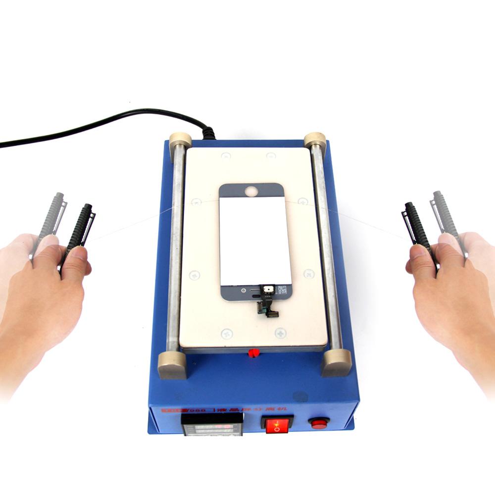 ac100 240v lcd touch screen separating machine mobile phone repair rh cukii com mobile phone repair manual pdf mobile phone repair manual pdf free download in hindi