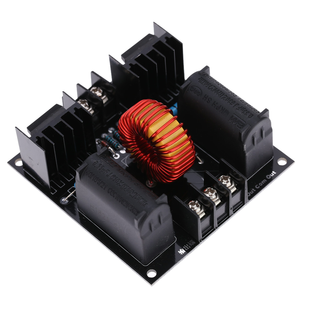 Level Shifting Circuit Used For An Output Voltage Of 12v
