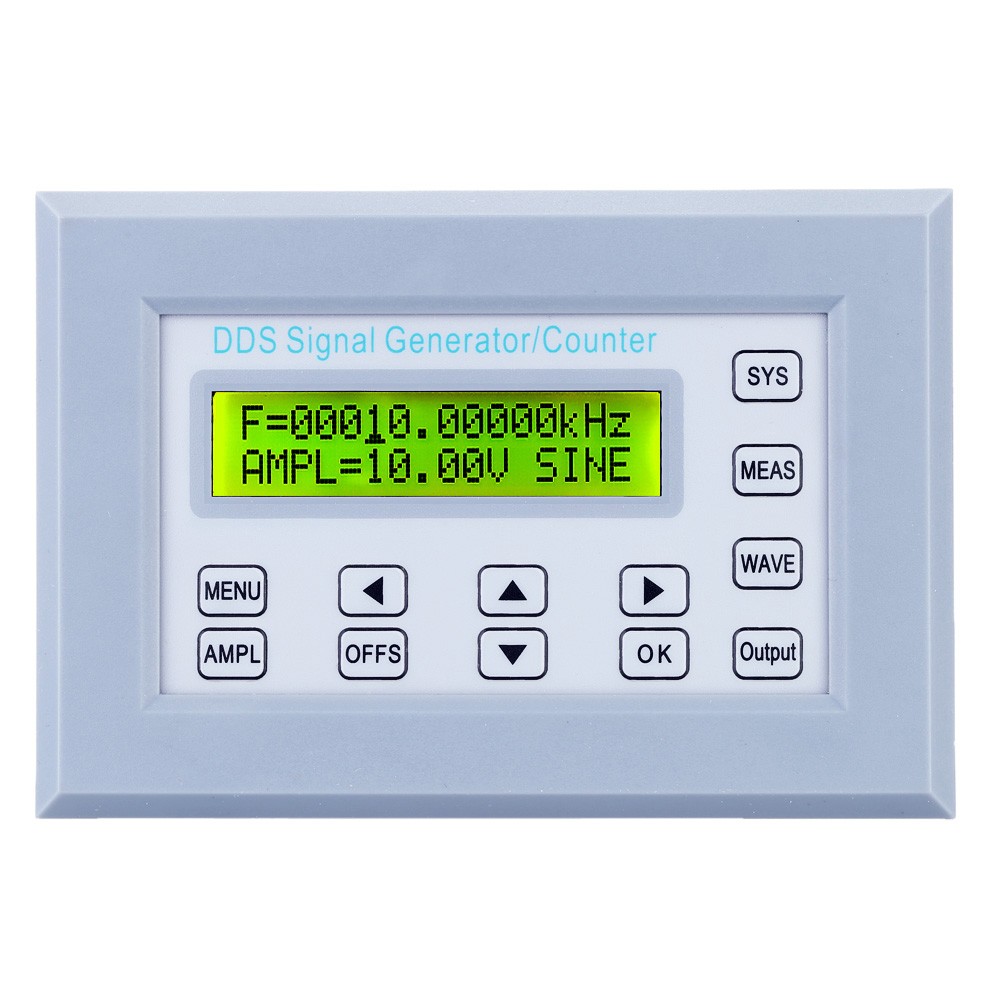 2016 2MHZ DDS Function Signal Generator Signal Source